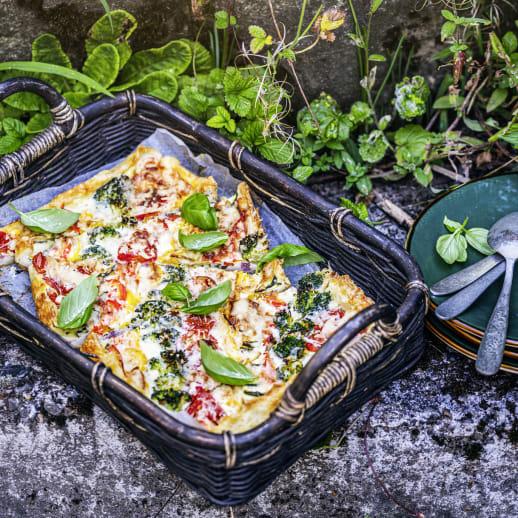 Drei romantische Picknick-Rezepte zum Nachkochen
