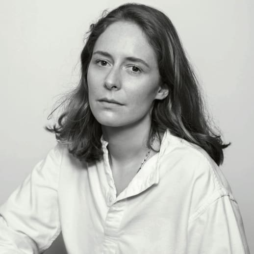 Prêt-à-porter: Nadège Vanhee-Cybulski designt für Hermès