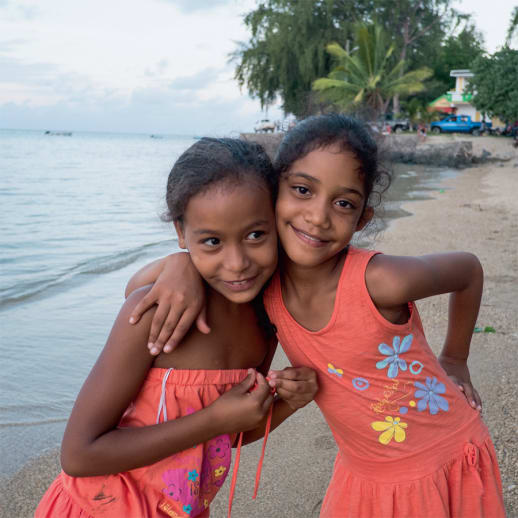 Rodrigues: Die versteckte Insel zwischen Afrika und Australien