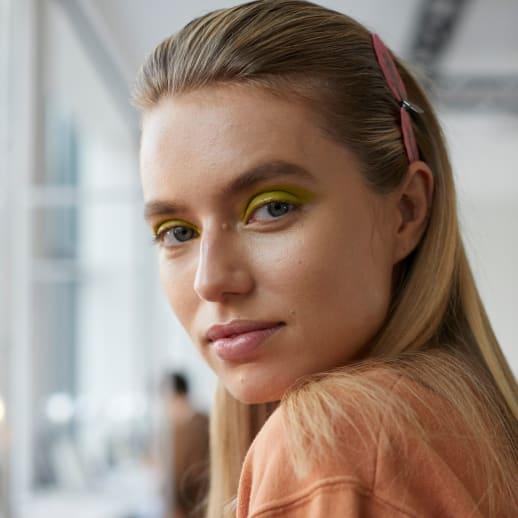Happy Colour: Buntes Make-Up gegen den Regen-Blues