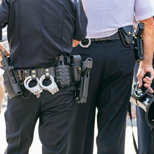 Was darf die Polizei – und wann ist es okay, Nein zu sagen?