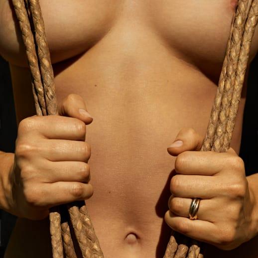 Expertin über Fesselspiele: «Bondage kann auch gemütlich sein»