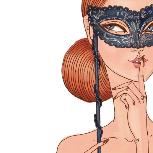 Der härteste Dating-Ratgeber «The Rules» im Selbsttest