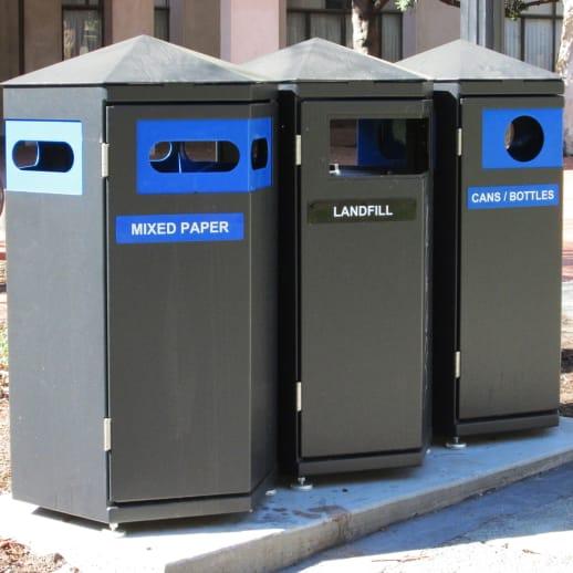 Wie ist es eigentlich, ohne Abfall zu leben?