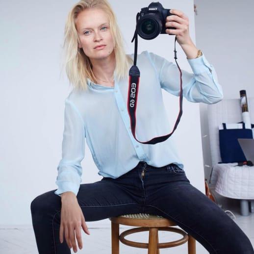 Diese Ex-Models fotografieren lieber selbst