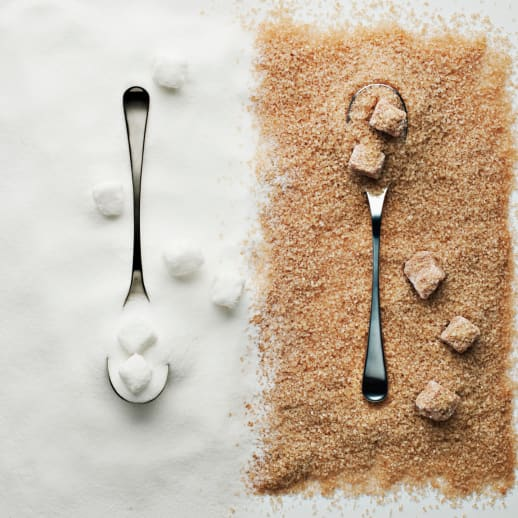 Zuckermenge einfach abschätzten