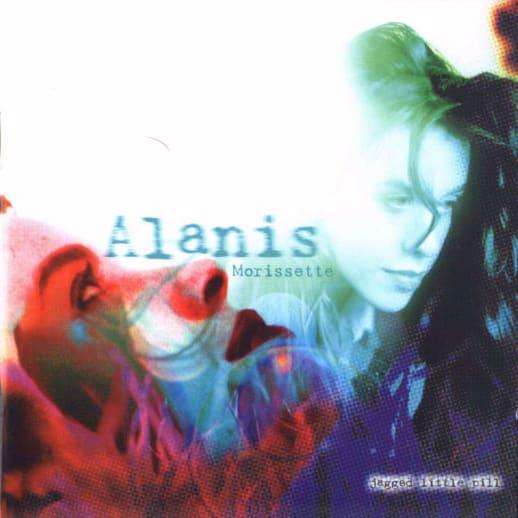 Alanis Morissette «Jagged Little Pill» – Selbstbewusste Powerfrau