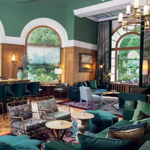 Wir verlosen einen Aufenthalt im Hotel Walther in Pontresina GR