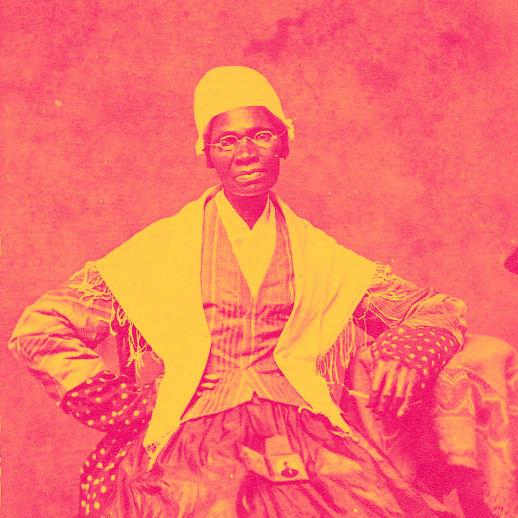 Eine Feministin, die alle kennen sollten: Sojourner Truth