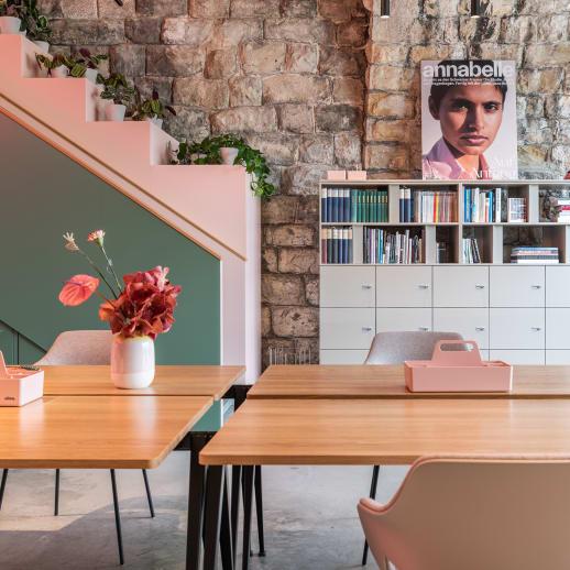 Schöne neue Arbeitswelt: So sehen die Büros der Zukunft aus