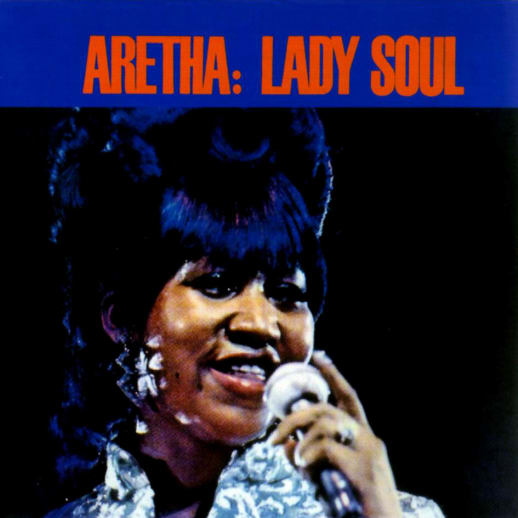 Aretha Franklin «Lady Soul» – Üppige Portion Soul Food