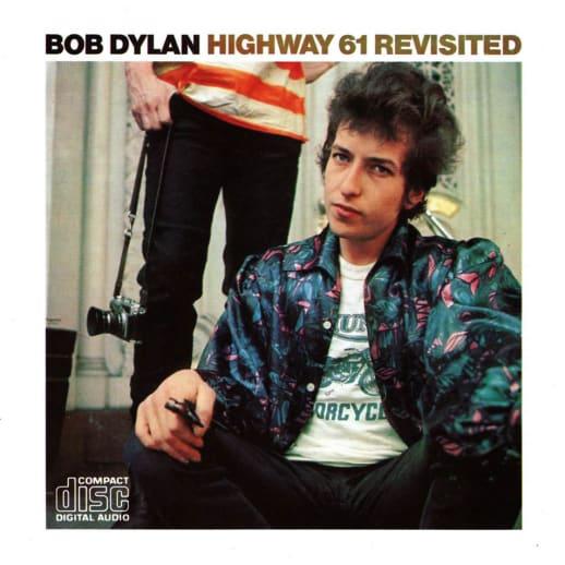 Bob Dylan «Highway 61 Revisited» – Moderner Folkrock
