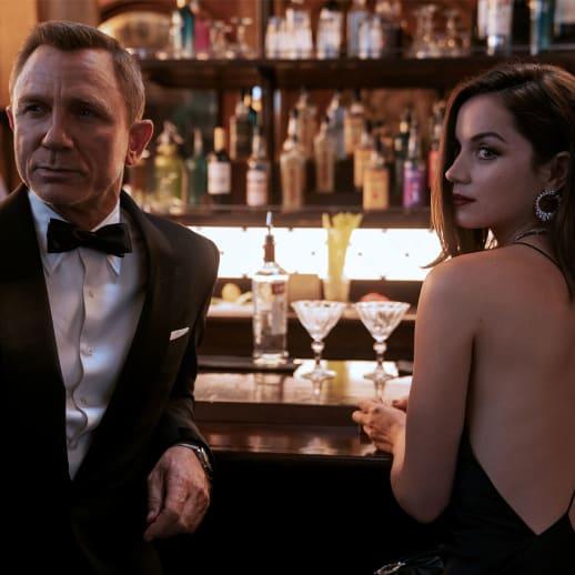 Meinung zu «No Time to Die»: Warum wir keine Jane Bond brauchen