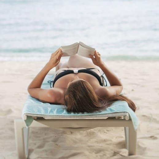 6 Büchertipps für den Sommer
