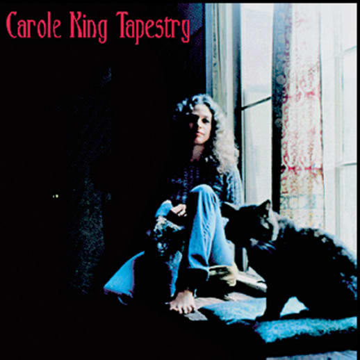 Carole King «Tapestry» – Softrock-Songs der Hippiezeit