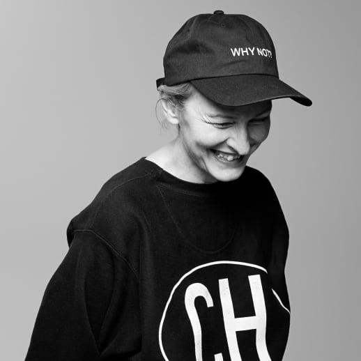 Liebe Connie Hüsser