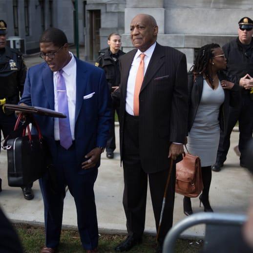 Das müsst ihr zum Fall Bill Cosby wissen