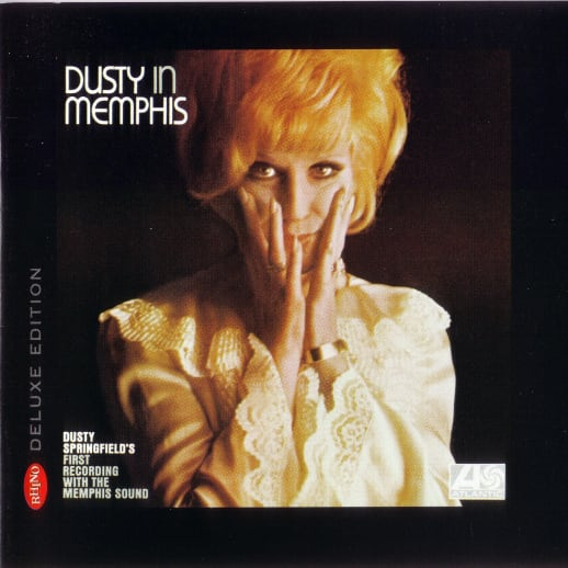 Dusty Springfield «Dusty in Memphis» – Eine weisse mit Soul