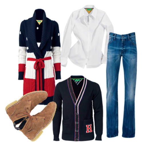 Tommy Hilfiger: Made in USA
