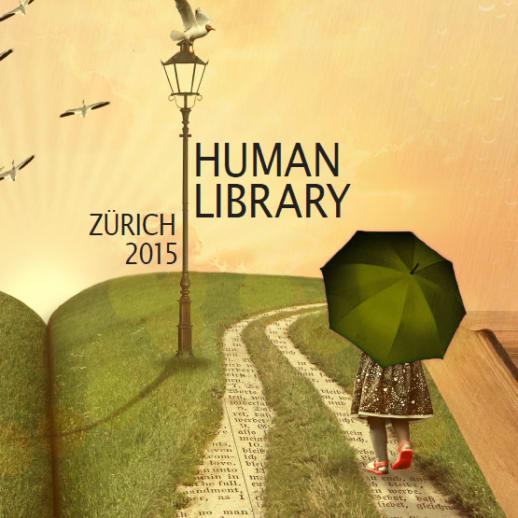 Human Library: Veranstaltungstipp in Zürich