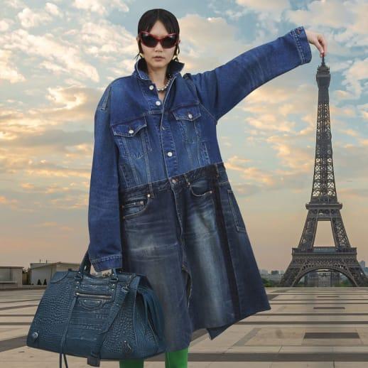 Blaues Wunder: Die Jeans der Saison zum Nachshoppen