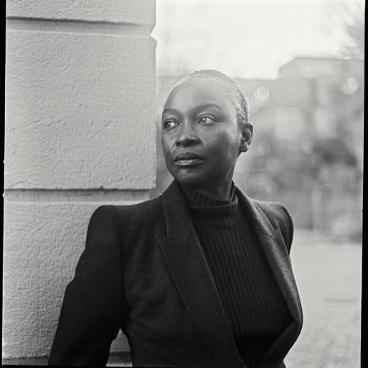 «In Afrika ist Kunst immer politisch»
