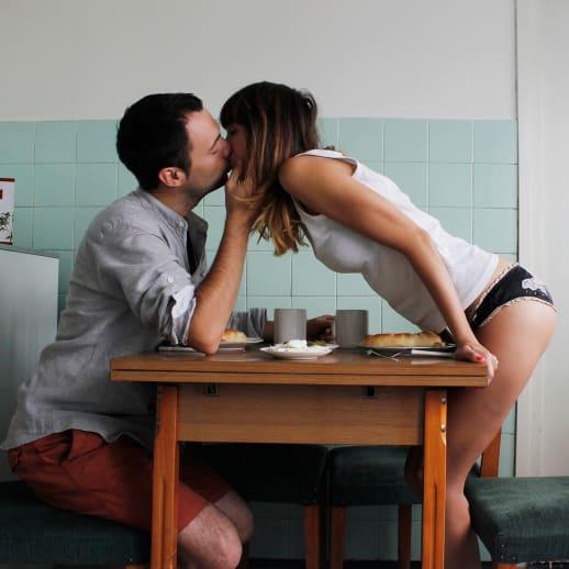 Zufriedenheit in der Beziehung: «Die Ansprüche der Frauen dürfen durchaus hoch sein»