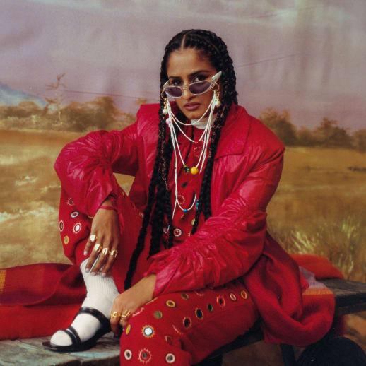 Musik, Freundschaft, Fashion: 22 Fragen an Priya Ragu