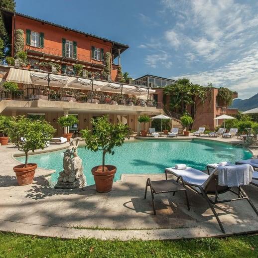 Redaktionstipps: 5 tolle Schweizer Hotels zum Entspannen