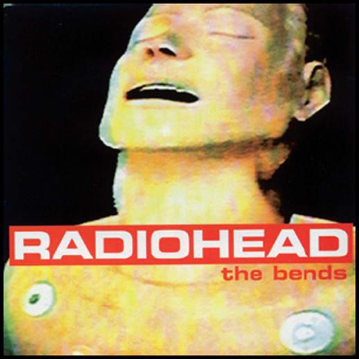 Radiohead «The Bends» – Experimentalpop aus England