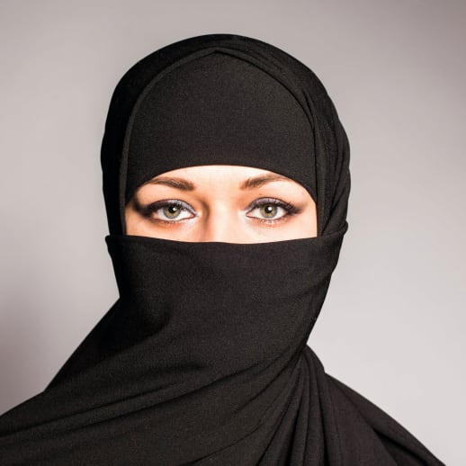 Verhüllungsverbot: Das Pro und Kontra zweier Musliminnen