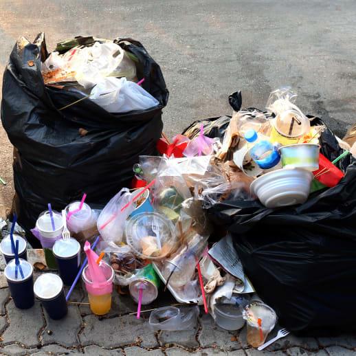 Nachhaltigkeit: Ist eine Welt ohne Abfallberge möglich?