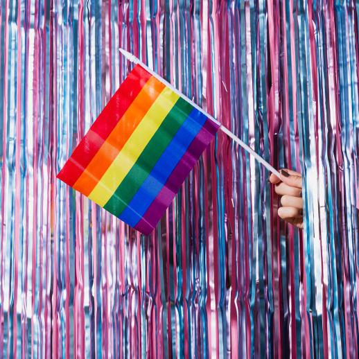 Meinung: Hinter LGBTQIA+ verblasst der Regenbogen