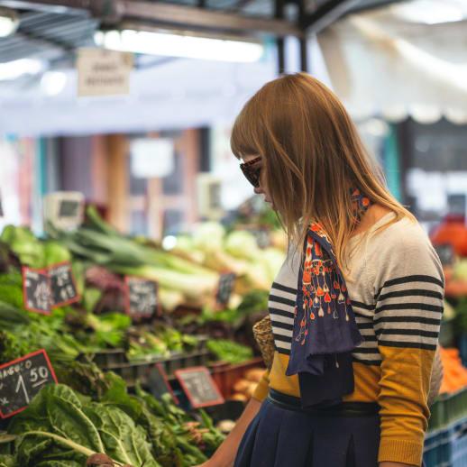 Nachhaltig essen: Wie geht planetfreundliche Ernährung?