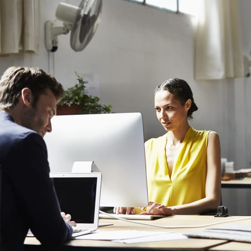7 Mythen aus der Arbeitswelt im Check