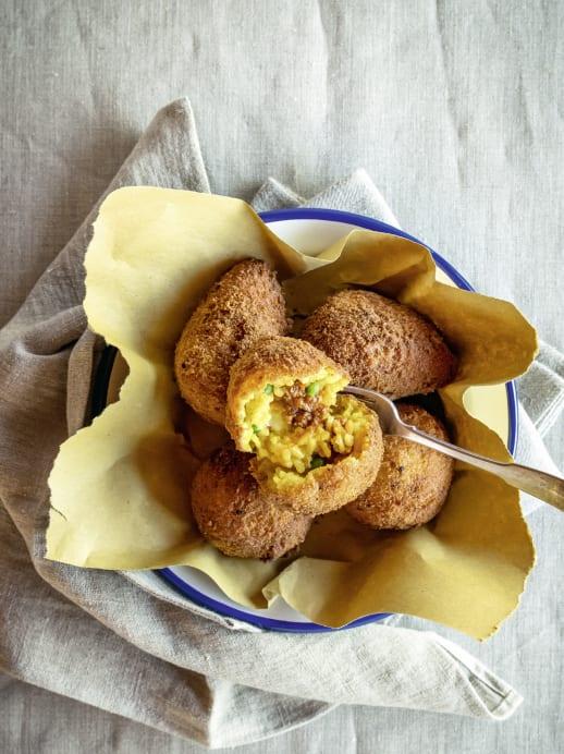 Sonne auf dem Tisch –Drei sizilianische Rezepte zum Nachkochen
