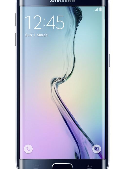 Getestet: Neues Samsung-Smartphone Galaxy S6 Edge