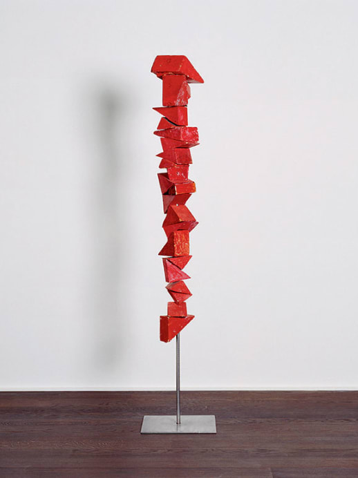 Louise Bourgeois – 100. Geburtstag