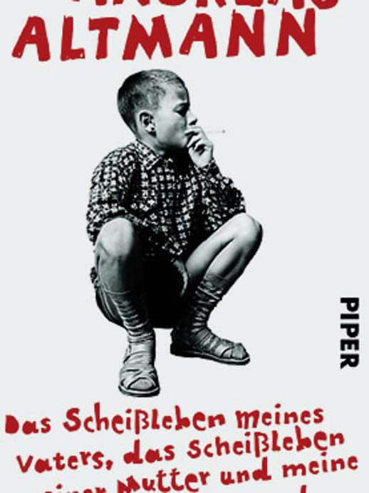 Andreas Altmann – Kinderhölle