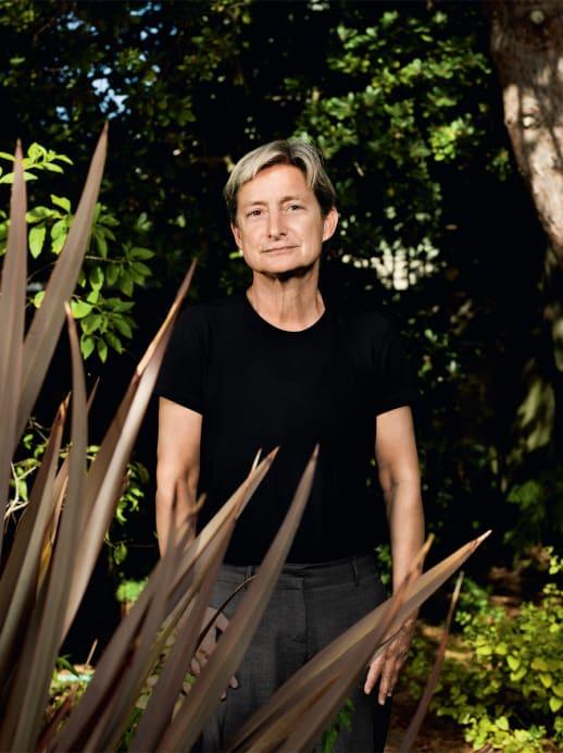 Eine Begegnung mit der feministischen Philosophin Judith Butler