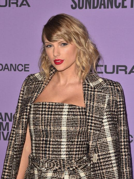 Taylor Swifts Erfolgsjahr: Deshalb treffen ihre Lockdown-Alben den Zeitgeist
