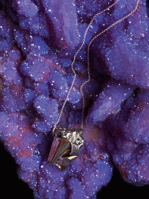 4x Kult: Accessoires aus dem Kristallpalast