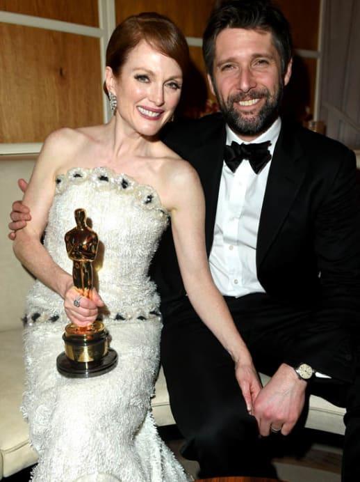 Oscars 2015: Die 10 schönsten Kleider