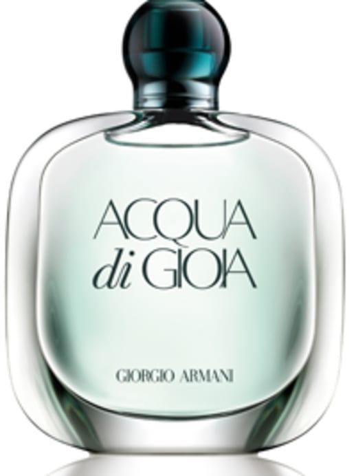 Duft-News von Giorgio Armani Parfums – Meeresbrise