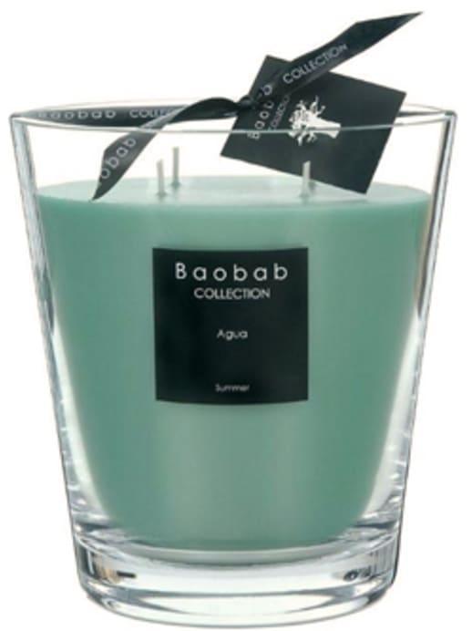 Duftkerzen-News von Baobab
