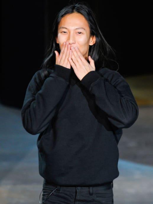 Wechsel bei Balenciaga: Designer Alexander Wang wird Nachfolger von Nicolas Ghesquière
