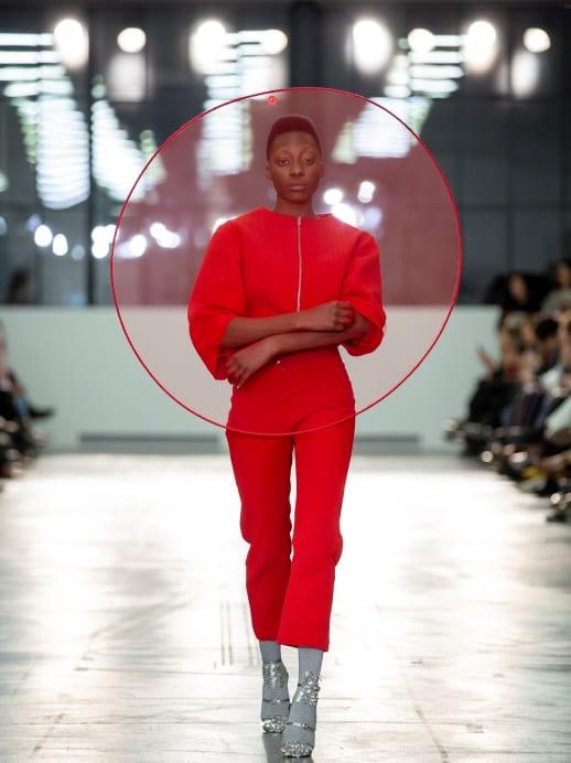Diese Momente haben uns an der Mode Suisse begeistert