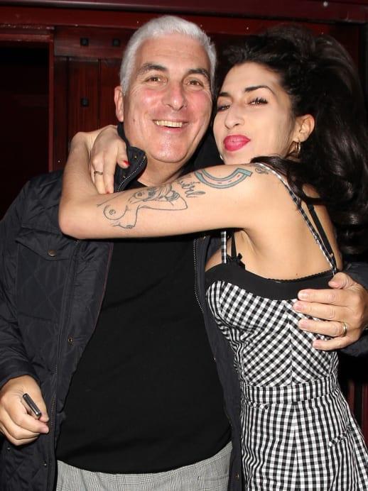 Amy und wir: Eine Filmbiografie über Amy Winehouse
