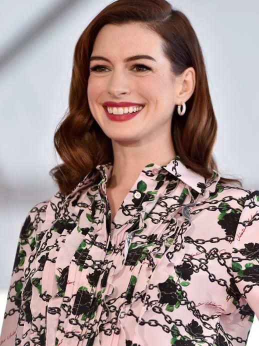 Liebe Anne Hathaway