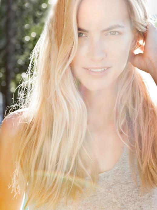 10 Methoden für ein natürliches Beach-Blond